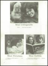 1977 Brunswick High School Yearbook Page 26 & 27