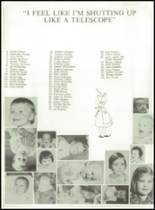 1977 Brunswick High School Yearbook Page 28 & 29