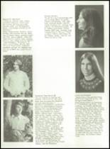 1977 Brunswick High School Yearbook Page 36 & 37