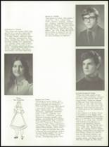 1977 Brunswick High School Yearbook Page 38 & 39