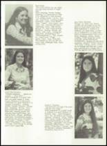 1977 Brunswick High School Yearbook Page 44 & 45