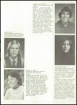1977 Brunswick High School Yearbook Page 46 & 47