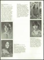 1977 Brunswick High School Yearbook Page 48 & 49