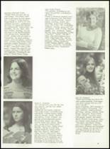 1977 Brunswick High School Yearbook Page 50 & 51