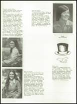 1977 Brunswick High School Yearbook Page 56 & 57