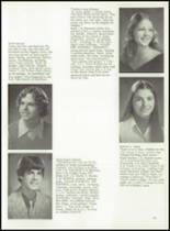 1977 Brunswick High School Yearbook Page 58 & 59