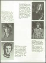 1977 Brunswick High School Yearbook Page 60 & 61