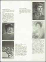 1977 Brunswick High School Yearbook Page 62 & 63