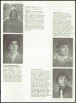 1977 Brunswick High School Yearbook Page 64 & 65