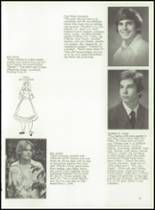 1977 Brunswick High School Yearbook Page 66 & 67