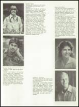 1977 Brunswick High School Yearbook Page 68 & 69