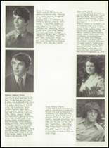 1977 Brunswick High School Yearbook Page 72 & 73
