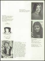 1977 Brunswick High School Yearbook Page 74 & 75