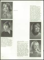 1977 Brunswick High School Yearbook Page 78 & 79