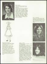 1977 Brunswick High School Yearbook Page 80 & 81