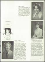 1977 Brunswick High School Yearbook Page 82 & 83