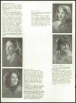 1977 Brunswick High School Yearbook Page 84 & 85