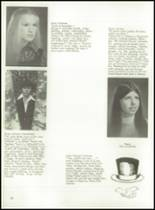 1977 Brunswick High School Yearbook Page 86 & 87