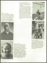 1977 Brunswick High School Yearbook Page 88 & 89