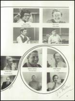 1977 Brunswick High School Yearbook Page 96 & 97