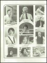 1977 Brunswick High School Yearbook Page 98 & 99