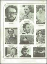 1977 Brunswick High School Yearbook Page 102 & 103