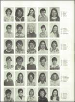 1977 Brunswick High School Yearbook Page 106 & 107