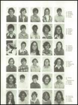 1977 Brunswick High School Yearbook Page 108 & 109
