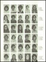 1977 Brunswick High School Yearbook Page 110 & 111