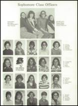 1977 Brunswick High School Yearbook Page 114 & 115
