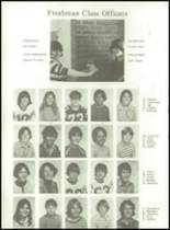 1977 Brunswick High School Yearbook Page 126 & 127