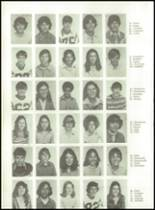 1977 Brunswick High School Yearbook Page 130 & 131