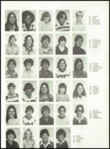 1977 Brunswick High School Yearbook Page 134 & 135