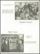 1977 Brunswick High School Yearbook Page 136 & 137