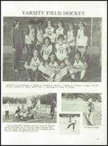 1977 Brunswick High School Yearbook Page 144 & 145