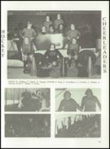 1977 Brunswick High School Yearbook Page 148 & 149