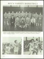 1977 Brunswick High School Yearbook Page 152 & 153