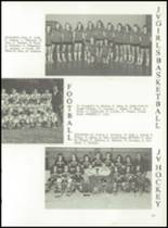 1977 Brunswick High School Yearbook Page 156 & 157