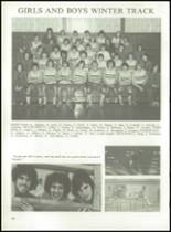 1977 Brunswick High School Yearbook Page 160 & 161