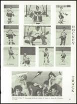 1977 Brunswick High School Yearbook Page 162 & 163