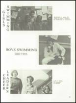 1977 Brunswick High School Yearbook Page 164 & 165