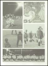 1977 Brunswick High School Yearbook Page 166 & 167