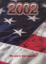2002 Yearbook Muldrow High School