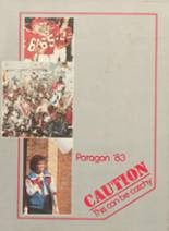 1983 Yearbook Munster High School