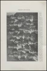 1918 Mediapolis High School Yearbook Page 30 & 31