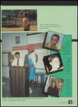 1999 Red Bank High School Yearbook Page 10 & 11