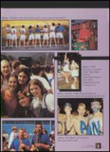 1999 Red Bank High School Yearbook Page 12 & 13
