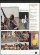 1999 Red Bank High School Yearbook Page 20 & 21