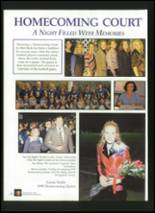 1999 Red Bank High School Yearbook Page 22 & 23