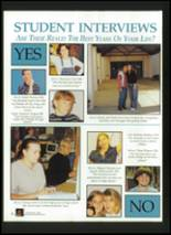 1999 Red Bank High School Yearbook Page 24 & 25